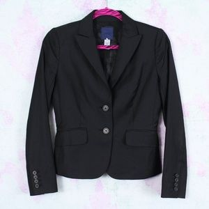 J.Crew Super 120s 100% Wool Lightweight Blazer